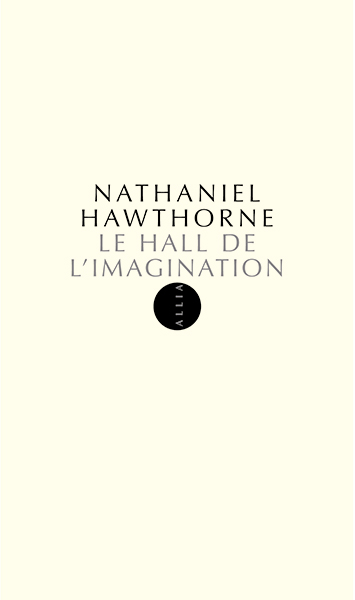 Le Hall de l'imagination