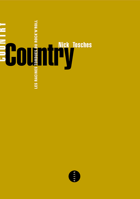 Country : les racines tordues du rock'n'roll