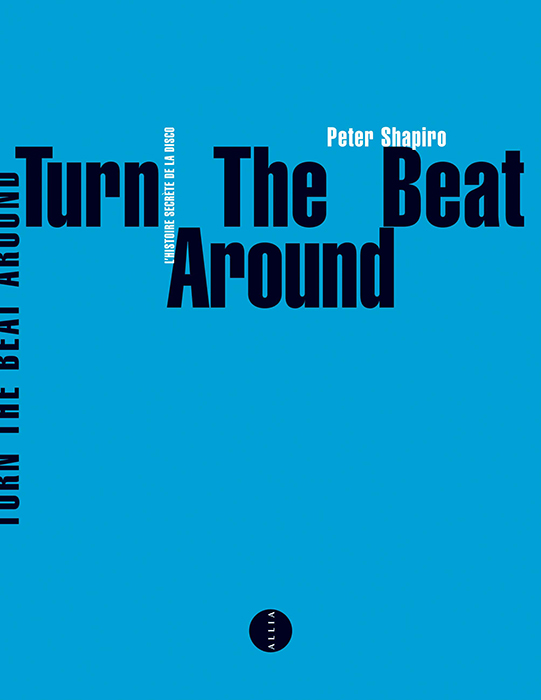 Turn the Beat Around