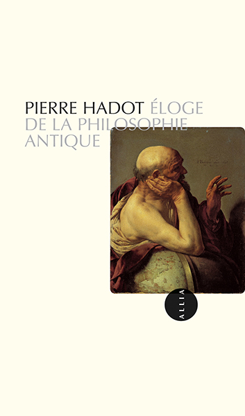 Éloge de la philosophie antique