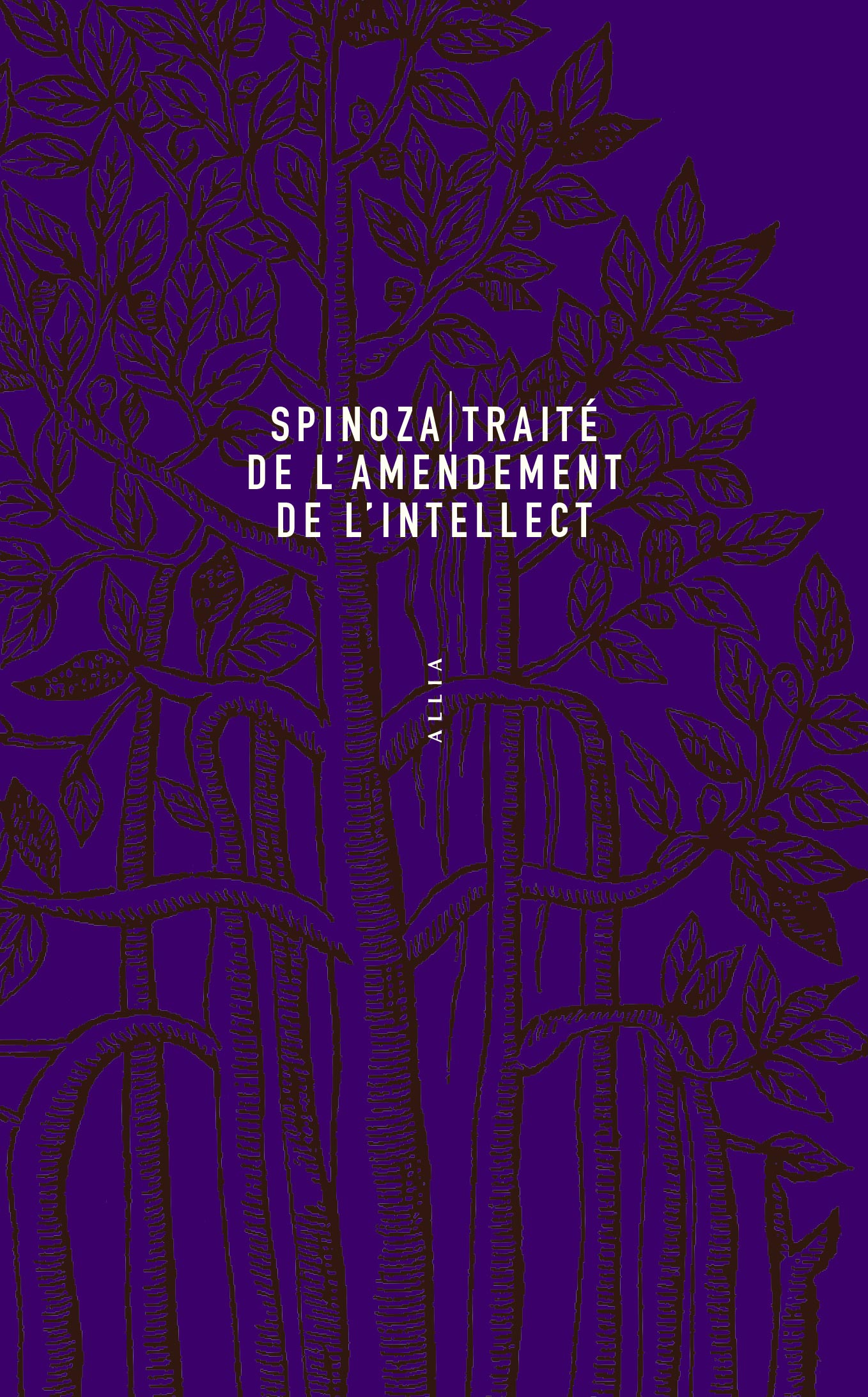 Traité de l'amendement de l'intellect