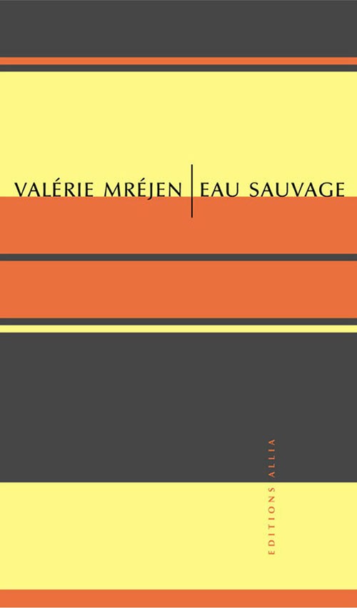 "Printemps de la traduction : lecture bilingue d'""Eau sauvage"""