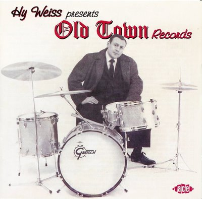 old-town-records